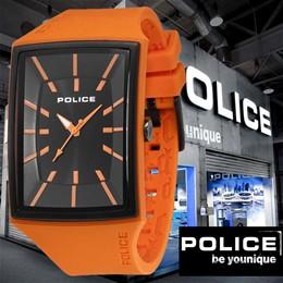 ročna ura Police PL-13077 mpbo