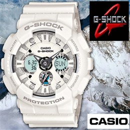 Ura Casio g-shock GA-120A