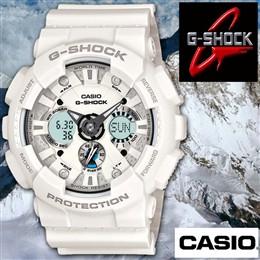 Ura Casio g-shock GA-120A