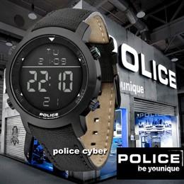 Ročna ura Police Cyber