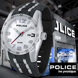 Ročna ura Police pl-12557js