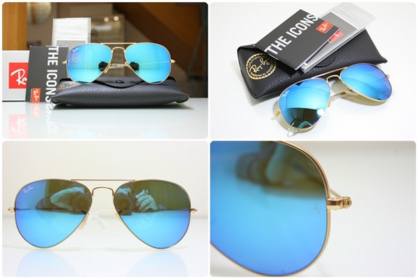 ray ban sončna očala cene
