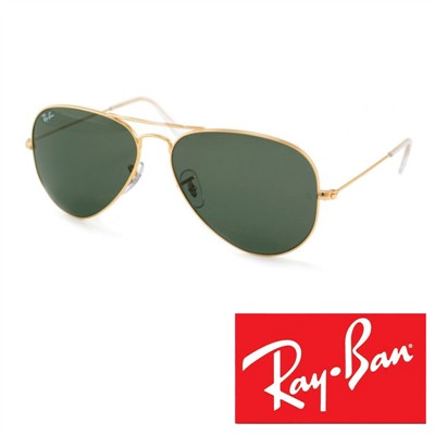 Sončna očala Ray.Ban Aviator 3025020558