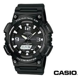 Moška ura Casio aq-s810w