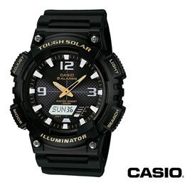 Moška ura Casio aq-s810w1