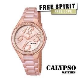 Ženska ročna ura Calypso 5637-7