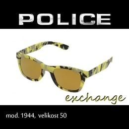 Sončna očala POLICE exchange 1944-1