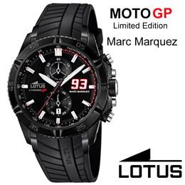Ročna ura Lotus Marc Marquez Limited edition 2015