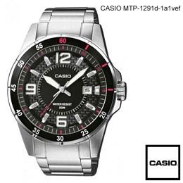 Moška ura casio MTP-1291d-1a1vef