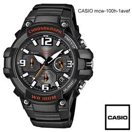 Ročna ura Casio MCW-100h-1avef