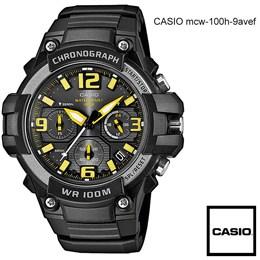 Ročna ura Casio MCW-100h-9avef
