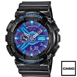 Športna ura Casio G-Shock ga-110hc-1aer