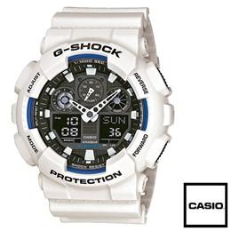 Športna ura Casio G-Shock ga-100b-7aer