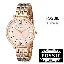 Ženska ura Fossil ES3435