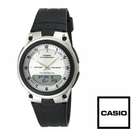 Moška ročna ura Casio AW-80-7aves