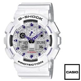 Moške ure Casio G SHOCK GA 100A