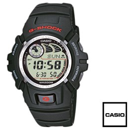 Moške ure Casio g shock g 2900f