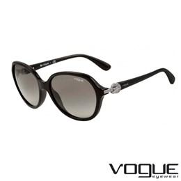 Sončna očala Vogue 2916 črna