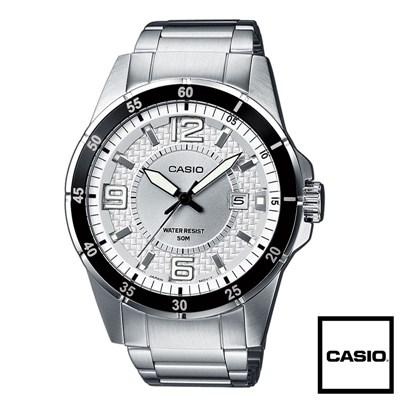 Moška ura Casio MTP-1291D