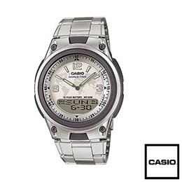Moška ura Casio AW 80 - white