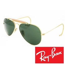 Sončna očala Ray-Ban RB3030 outdoorsman