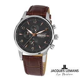 Moška ura Jacques Lemans 1844