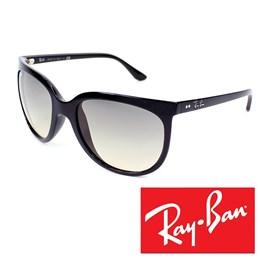 Sončna očala Ray Ban RB 4126 Cats Črna