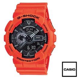 Ura Casio G-Shock GA-110MR-4AER Orange
