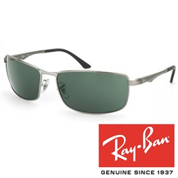 Sončna očala Ray Ban RB 3498 004