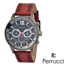 Moška ura Ferrucci 55506