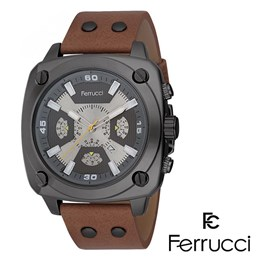 Moška ura Ferrucci 48935