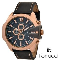 Moška ura Ferrucci 56541