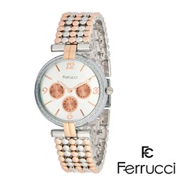 Ženska ura Ferrucci 57982