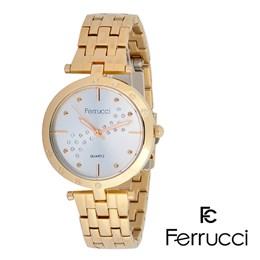 Ženska ura Ferrucci 58149