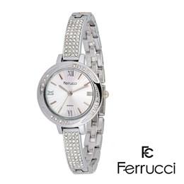 Ženska ura Ferrucci 58354