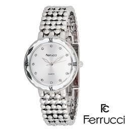 Ženska ura Ferrucci 48607