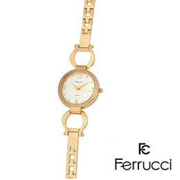 Ženska ura Ferrucci 58217
