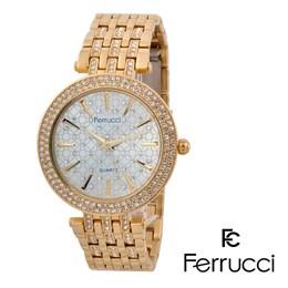 Ženska ura Ferrucci 60081