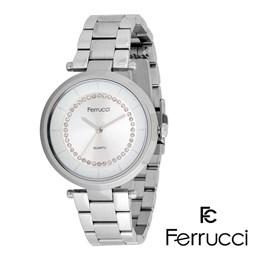Ženska ura Ferrucci 70004