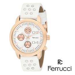 Ženska ura Ferrucci 40663
