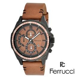 Ročna ura Ferrucci 49956