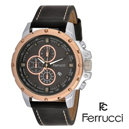 Moška ura Ferrucci 55971