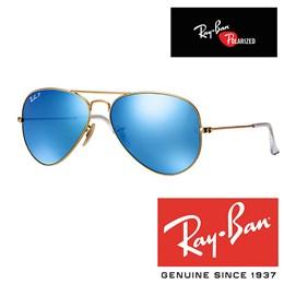 Sončna očala Ray Ban Aviator Polarizacija