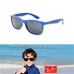 Otroška sončna očala Ray Ban Wayfarer RJ9062