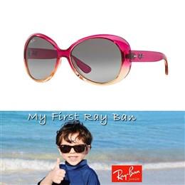 Otroška sončna očala Ray Ban RJ9048