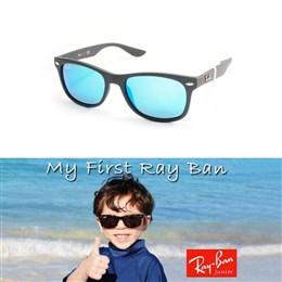 Otroška sončna očala Ray Ban RJ9052S100