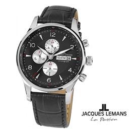 Moška ura Jacques Lemans 1-1844A