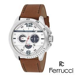 Moška ura Ferrucci 055667