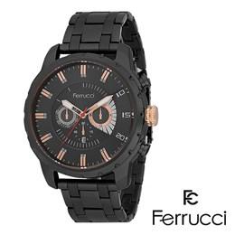 Moška ura Ferrucci 076082