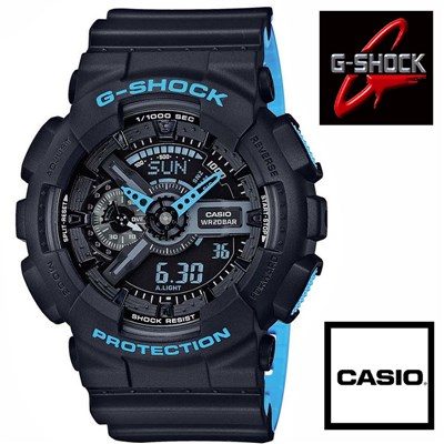 Športna ura Casio g-shock GA-110LN